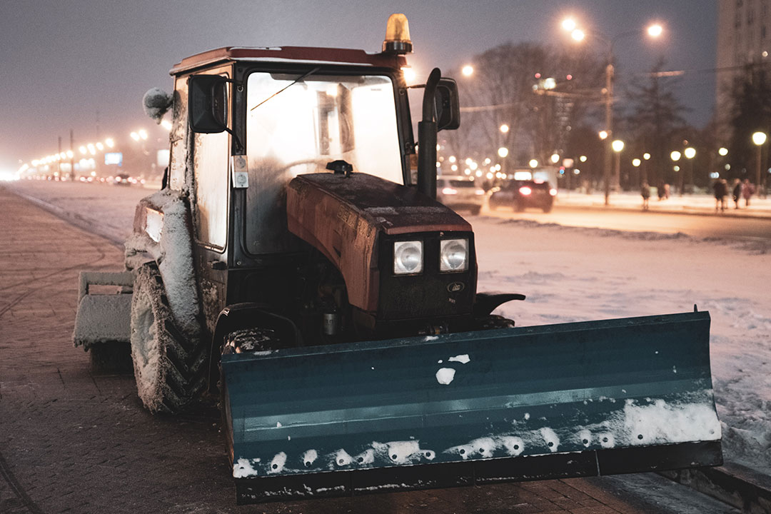 Looking for a Snow Removal Contractor?