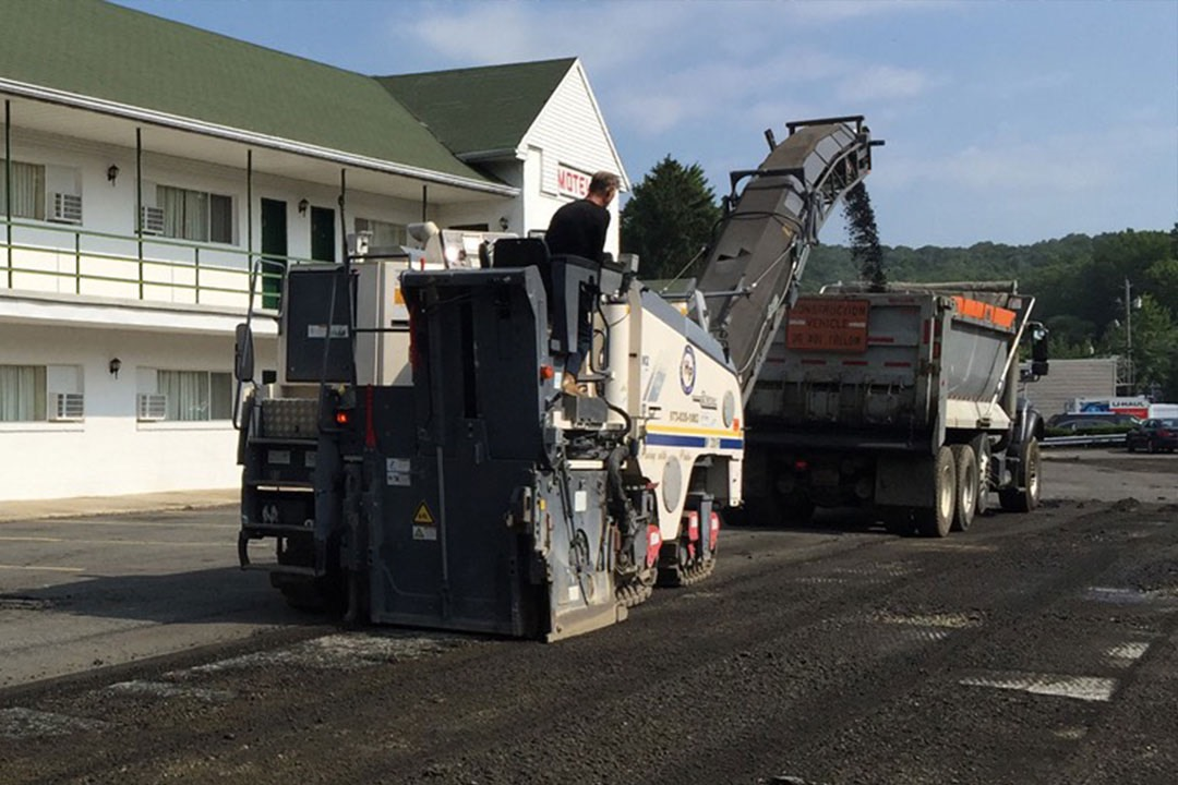 Common Pavement Milling FAQs