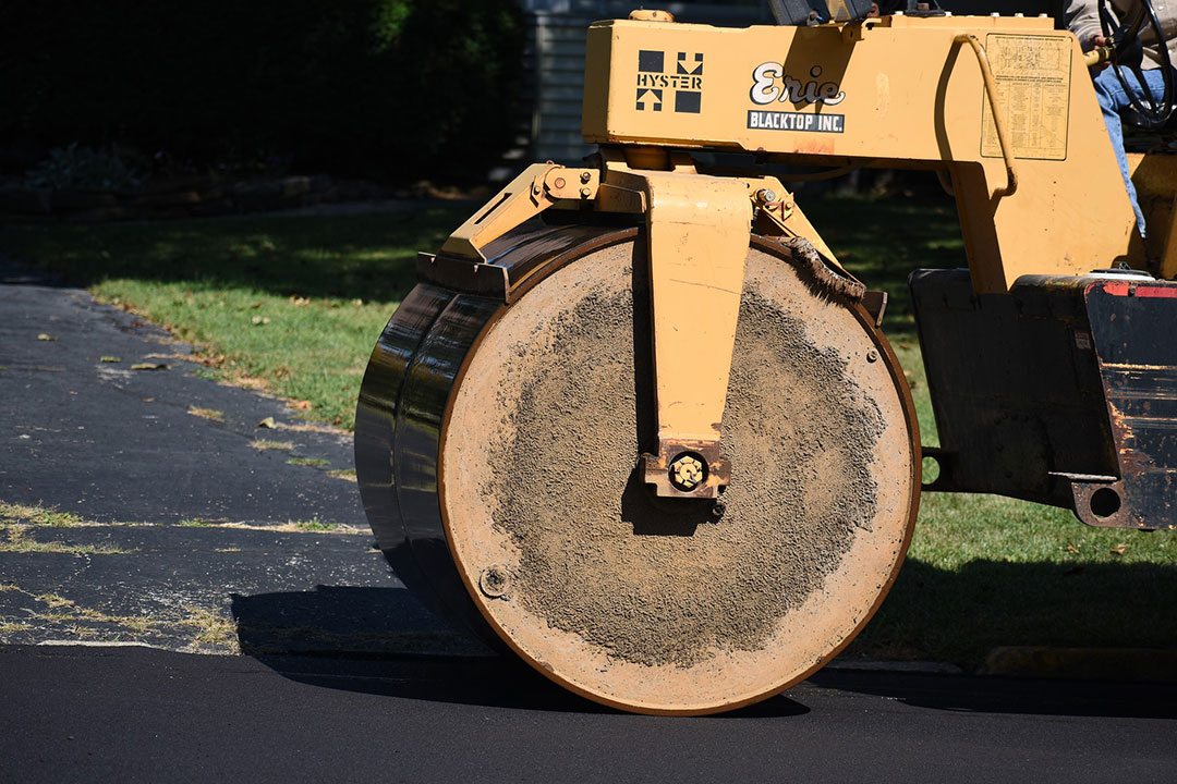Asphalt Milling: Knowing the Signs
